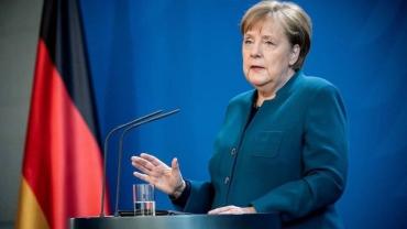Ангела Меркель опубликовала в Twitter видео, приуроченное к 80-летию вторжения нацистской Германии в СССР