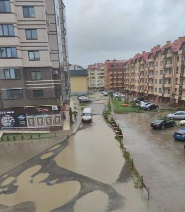 За 5 лет хозяйствования мэра Ужгорода Андріїва элитный Боздош превратился в Шанхай