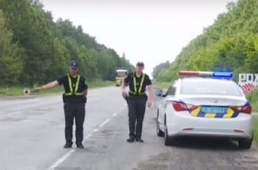 """Полиция сможет остановить любое авто: Будут проверять """"на пьянку"""""""