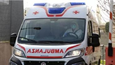 В Италии в припаркованном ТИРе был найден мертвый водитель-украинец