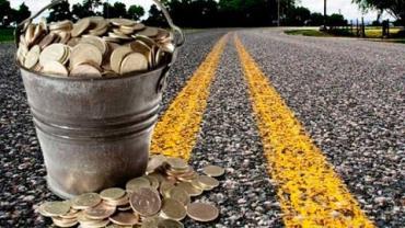 СБУ в Закарпатье разоблачила воровство бюджетных средств на ремонт автодорог