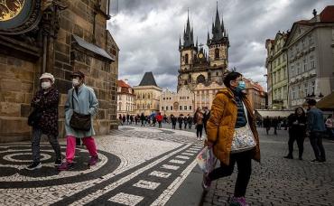 Какие изменения ожидают Чехию в мае