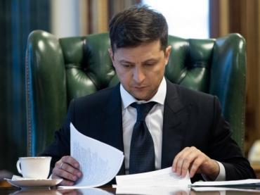 Штрафы за кнопкодавство и особенности работы ВСК: Президент одобрил несколько Законов