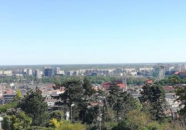 В Словаччині травень починається з приємних речей.