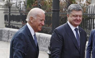 Президенту США и экс-президенту Украины грозит запрет на въезд в ЕС и заморозка всех средств