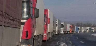 Венгрия ввела обязательную электронную регистрацию разрешений на перевозки грузов
