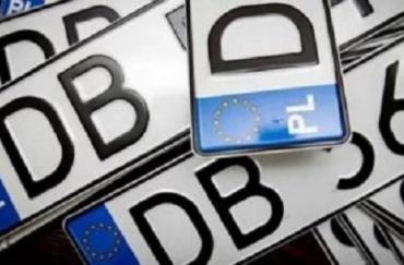 Ездить на евробляхах можно еще три месяца: Зеленский подписал Закон №1030