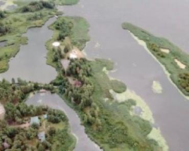 Спецназ и вертолеты: В Киеве проводят массовые обыски на территории охранной фирмы «Шторм», связываемой с Медведчуком