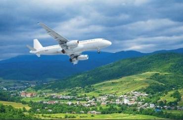 Ни Мукачево, ни Среднее: Новое место для аэропорта в Закарпатье найдено