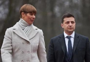 """Для членства в ЕС Украине придется """"попотеть"""" минимум 20 лет – президент Эстонии"""