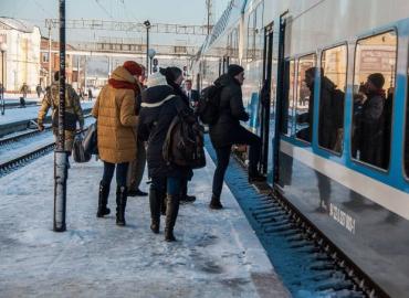"""Провідників у потязі """"Ужгород-Київ"""" стане менше, або експеримент над пасажирами від Укрзалізниці"""