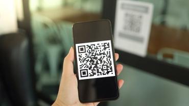 В Украине внутренние COVID-сертификаты могут стать пропусками с QR-кодами