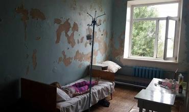 После клиник Израиля лечение топ-чиновников в госбольницах - равносильно пи***цу
