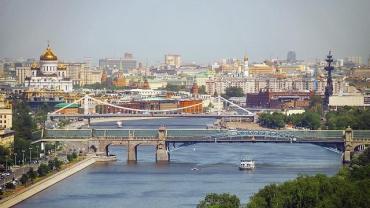 По спросу на недвижимость в столице России Киев вышел на первое место