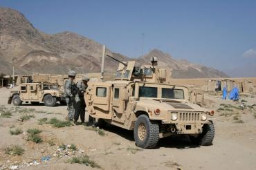 США оставили Талибану оружия на $90 миллиардов