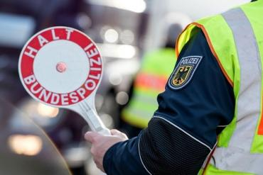 Уже четвертый бус с заробитчанами задержан в Германии за последние 9 дней!