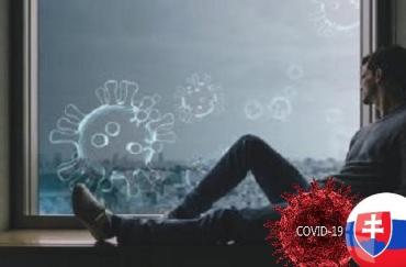 В Словакии у украинских студентов подтвердили коронавирус