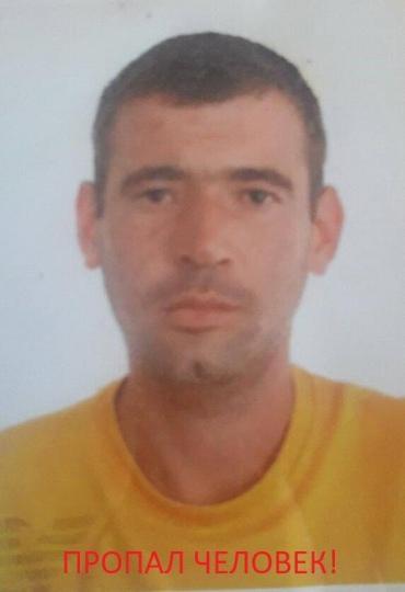Полиция города Хуст просит помощи в розыске 33-летнего жителя Закарпатья