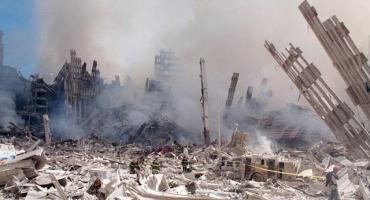 Трагедия 11 сентября: Двадцать лет со дня массовой гибели людей в США