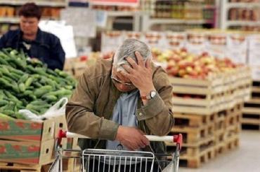 В Украине за год подорожало большинство продуктов. Как изменились цены.