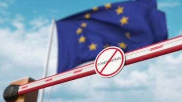 Евросоюз планирует ужесточить ограничения на внутренние поездки и тесты для третьих стран