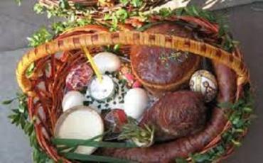 По сравнению с Пасхой в прошлом году куриные яйца подорожали на 52%