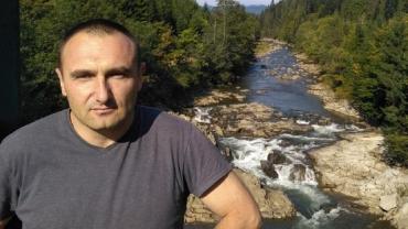 Подо Львовом неизвестный двумя выстрелами в спину убил 41-летнего Ивана Гарбича.