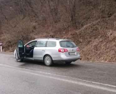В Закарпатье патрульные поймали водителей с липовыми документами