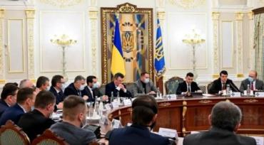 Украина лишила гражданства двоих подсанкционных контрабандистов