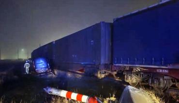 В Бельгии украинец-дальнобойщик погиб в жутком ДТП