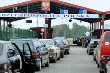 Что-бы не сидеть на карантине заробитчанам потребуется коронатест сделанный в Польше
