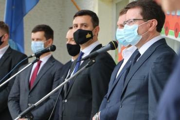 В ближайшее время облсовет может проголосовать недоверие Полоскову.