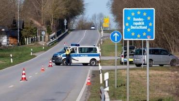 В этом году украинцы по депортации из Германии побьют свой же прошлогодний рекорд