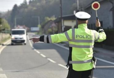 В Чехии полицейские не хило поднялись на штрафах