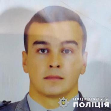 Правоохранители опубликовали фото предполагаемого подозреваемого