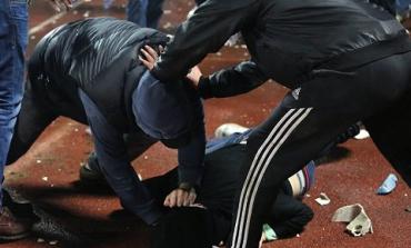 Банальная драка в Ужгороде привела к фатальным последствиям