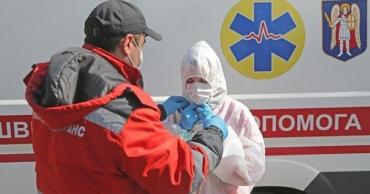 У украинцев больных Covid-19 появляются нетипичные симптомы