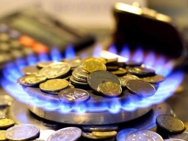 В июне прошлого года украинцы покупали газ по тарифу в четыре раза дешевле