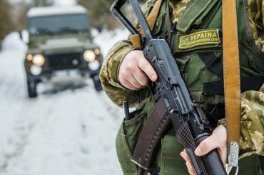 В Закарпатье обнаглевшие контрабандисты решились на крайние меры