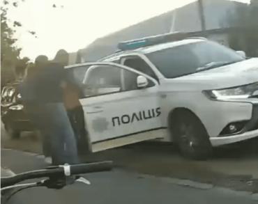 Авария произошла 6 мая в Иршаве.