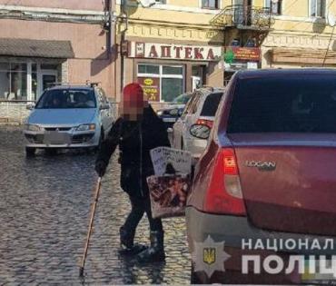 """В Закарпатье """"добрым"""" родителям за детей-попрошаек грозит 7 лет"""