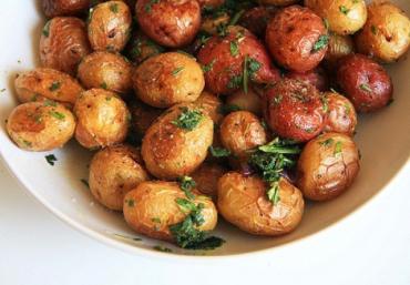 На Закарпатье ранний картофель обойдется людям в копеечку