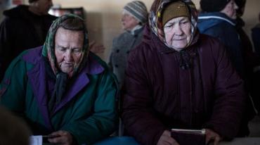 В Украине начинают повышать трудовой стаж до 35 лет