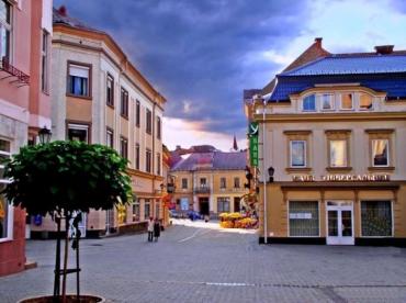 В Ужгороде для уличного фестиваля ищут тех, у кого есть смелость, азарт и талант