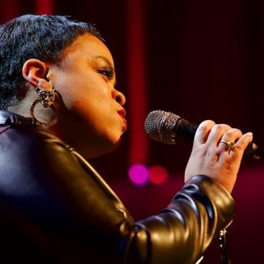 В Ужгороді з гуртом «A Novel Idea» виступить джазова співачка Лорін Таліз із США