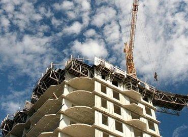 Будівельні роботи у Закарпатській області