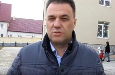 Глава Закарпатского облсовета Михаил Ривис о ситуации на границах