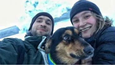 Спасенная в Закарпатье туристка поделилась эмоциями от знакомства со смертью