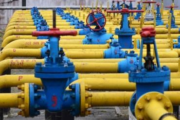 Более полусотни из почти трехсот тысяч потребителей газа в Закаарпатье еще совсем не платили за доставку газа!