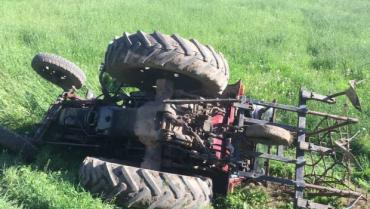 Роковое ДТП в Закарпатье: Бедолага не смог выжить после полученных травм
